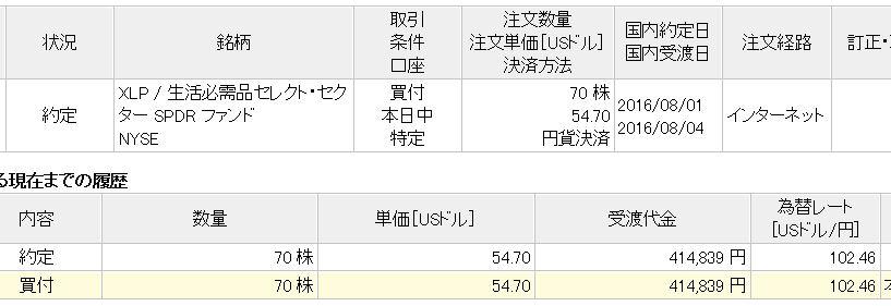 XLP購入_201600730