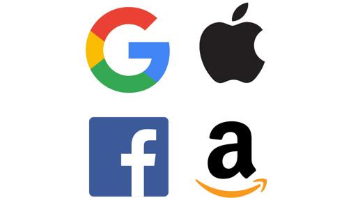 今の環境、大手ハイテク株はディフェンシブ株として機能する