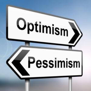 楽観的銘柄と悲観的銘柄のバランス