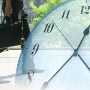 【働き方改革】とにかく労働時間を減らさないと何も変わらない
