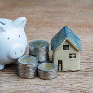 株式投資には強制貯蓄効果がある