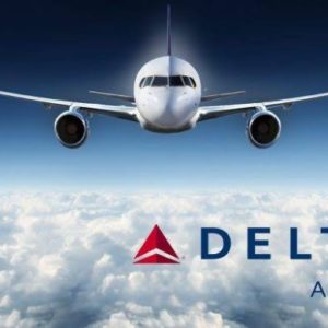 【DAL銘柄分析】デルタ航空はバフェットも投資する大手航空会社