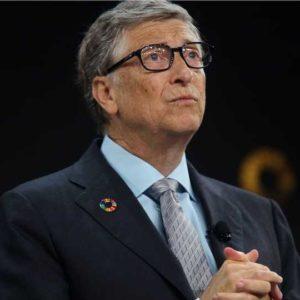 ビル・ゲイツが持つ1000億ドルもの莫大な富の源泉