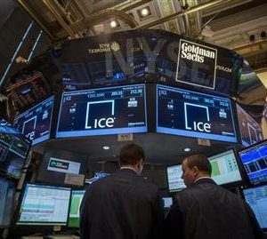【ICE銘柄分析】ニューヨーク証券取引所を傘下に持つ取引所グループ