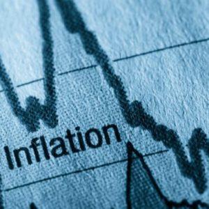 S&P500に投資していればインフレに負けることはないはず