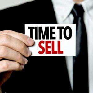 永久保有と決めつけるのは貴重なオプションの放棄。柔軟に売買しつつ市場に居続けたい