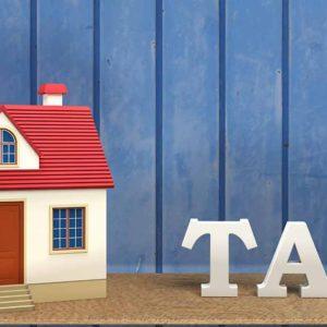 自宅購入最大の税務メリットは帰属家賃に税金が掛からないこと